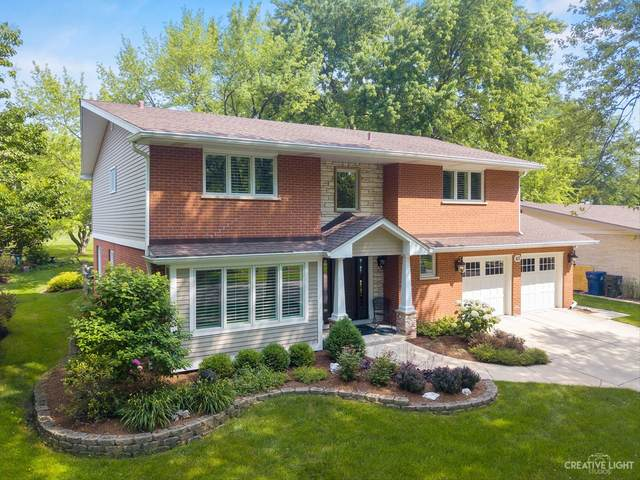 613 Bowling Green Court, Naperville, IL 60563 (MLS #11168327) :: O'Neil Property Group