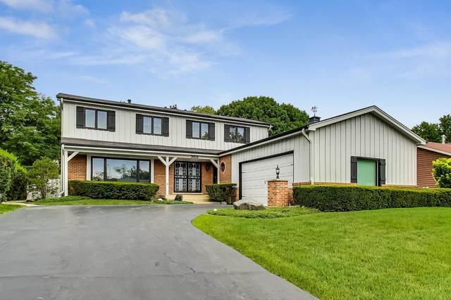 3821 Belleaire Drive, Downers Grove, IL 60515 (MLS #11168328) :: O'Neil Property Group