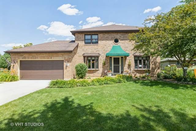 14049 W Laramie Court, Crestwood, IL 60418 (MLS #11168334) :: O'Neil Property Group