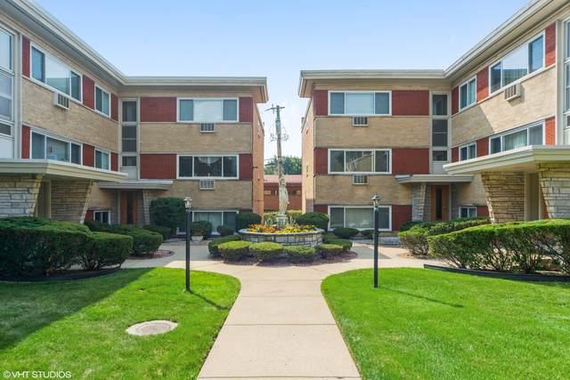 6819 W Raven Street Garden, Chicago, IL 60631 (MLS #11168348) :: O'Neil Property Group