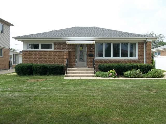 4520 Wesley Terrace, Schiller Park, IL 60176 (MLS #11168349) :: O'Neil Property Group