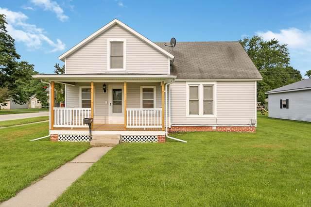 102 N West Street, HOMER, IL 61849 (MLS #11168355) :: Littlefield Group