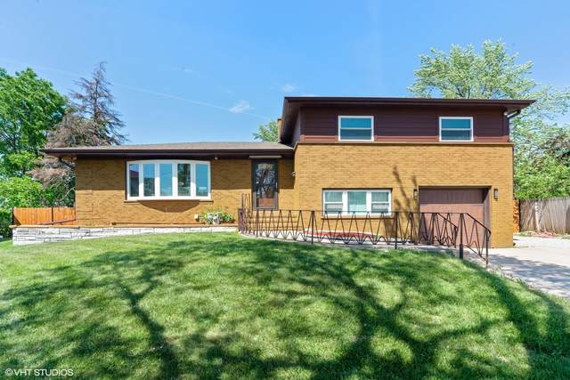 1677 Clay Court, Melrose Park, IL 60160 (MLS #11168376) :: O'Neil Property Group