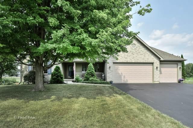 3740 White Tail Drive, Wonder Lake, IL 60097 (MLS #11168382) :: O'Neil Property Group