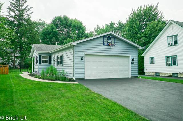 124 1st Avenue, New Lenox, IL 60451 (MLS #11168383) :: O'Neil Property Group
