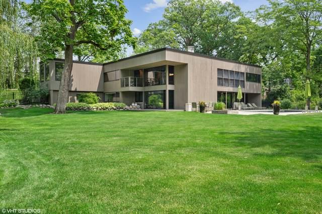 720 Bluff Street, Glencoe, IL 60022 (MLS #11168384) :: O'Neil Property Group
