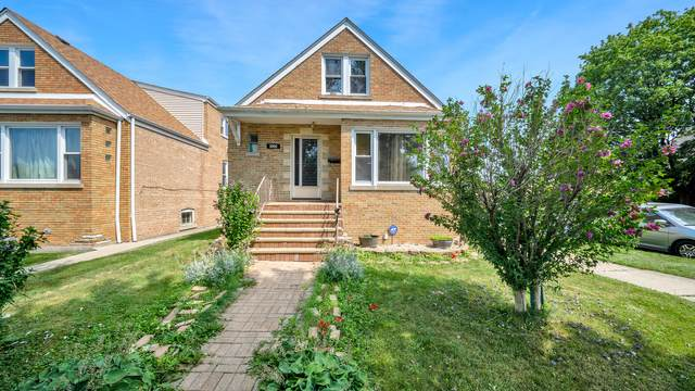 3900 W 67th Place, Chicago, IL 60629 (MLS #11168397) :: O'Neil Property Group