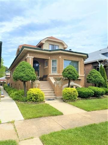 1829 Clinton Avenue, Berwyn, IL 60402 (MLS #11168400) :: O'Neil Property Group