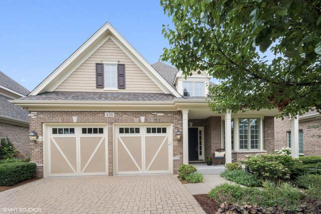438 Greenleaf Court, Westmont, IL 60559 (MLS #11168402) :: O'Neil Property Group