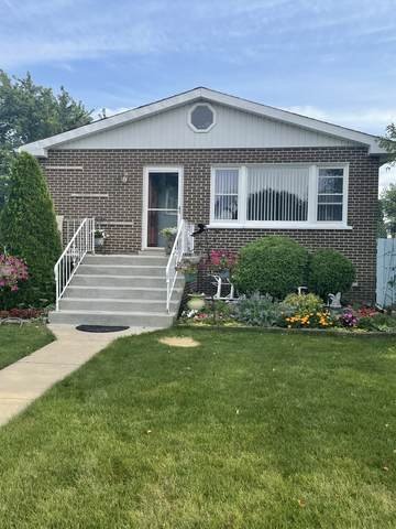 2247 207th Place, Lynwood, IL 60411 (MLS #11168417) :: O'Neil Property Group