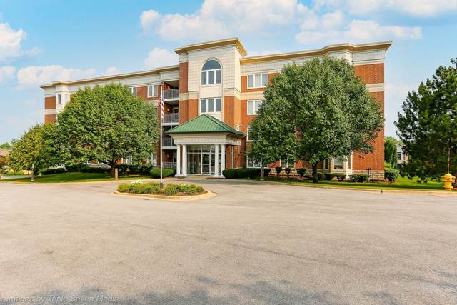 16001 S 88th Avenue #204, Orland Park, IL 60462 (MLS #11168430) :: The Wexler Group at Keller Williams Preferred Realty