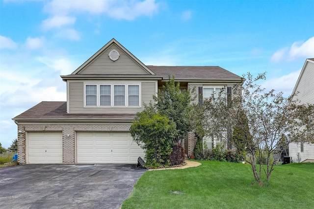 364 Stonegate Road, Bolingbrook, IL 60440 (MLS #11168432) :: The Dena Furlow Team - Keller Williams Realty