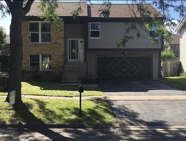 1106 Buttonwood Drive, Westmont, IL 60559 (MLS #11168453) :: O'Neil Property Group