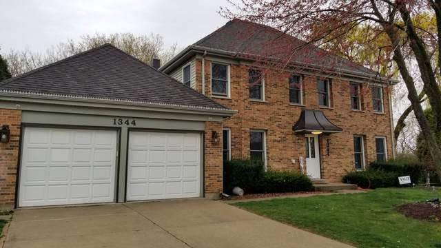 1344 Trinity Place, Libertyville, IL 60048 (MLS #11168462) :: BN Homes Group