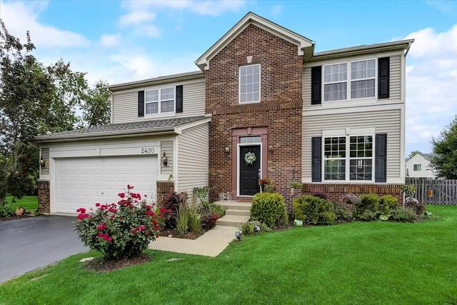 2400 Simon Court, Montgomery, IL 60538 (MLS #11168465) :: Carolyn and Hillary Homes