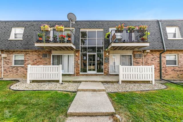 9986 S 84th Terrace #203, Palos Hills, IL 60465 (MLS #11168482) :: The Wexler Group at Keller Williams Preferred Realty