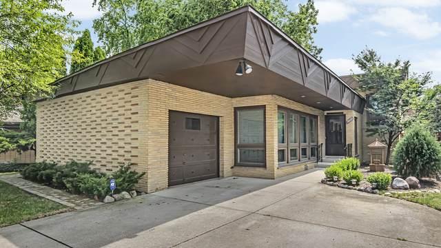 7033 N Karlov Avenue, Lincolnwood, IL 60712 (MLS #11168488) :: The Wexler Group at Keller Williams Preferred Realty
