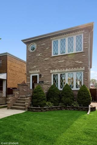 5125 S Mason Avenue, Chicago, IL 60638 (MLS #11168503) :: Touchstone Group