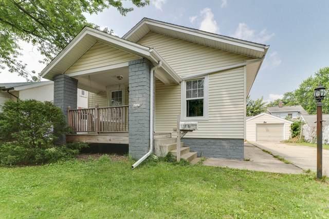 1515 Wilson Street, Bloomington, IL 61701 (MLS #11168504) :: O'Neil Property Group