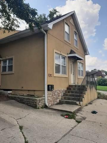1817 N Broadway Street, Crest Hill, IL 60435 (MLS #11168528) :: O'Neil Property Group