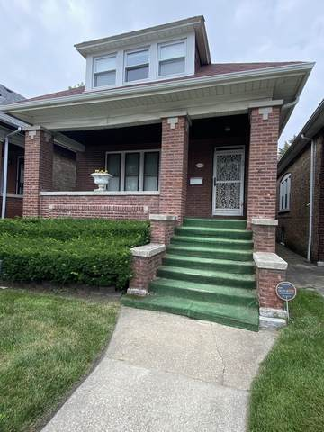 7422 S Perry Avenue, Chicago, IL 60621 (MLS #11168533) :: Littlefield Group