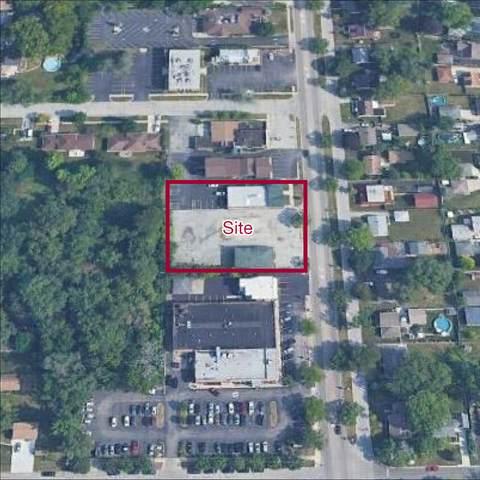 16918 Oak Park Avenue, Tinley Park, IL 60477 (MLS #11168543) :: The Wexler Group at Keller Williams Preferred Realty