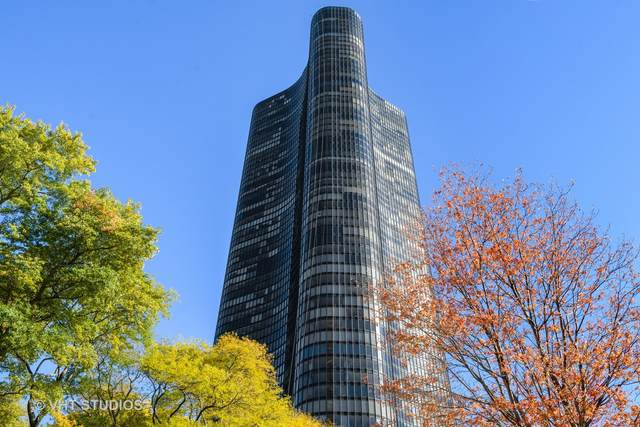 505 N Lake Shore Drive #3105, Chicago, IL 60611 (MLS #11168564) :: Lux Home Chicago