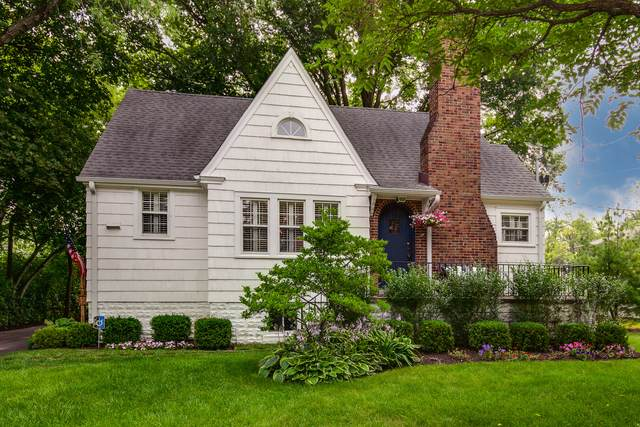 1187 Telegraph Road, Lake Forest, IL 60045 (MLS #11168578) :: Suburban Life Realty