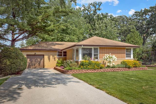 12827 S Westgate Drive, Palos Heights, IL 60463 (MLS #11168579) :: The Wexler Group at Keller Williams Preferred Realty