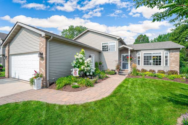 2574 Cambridge Drive, Morris, IL 60450 (MLS #11168580) :: The Wexler Group at Keller Williams Preferred Realty