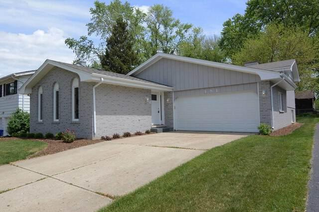 181 N Ott Avenue, Glen Ellyn, IL 60137 (MLS #11168586) :: The Wexler Group at Keller Williams Preferred Realty