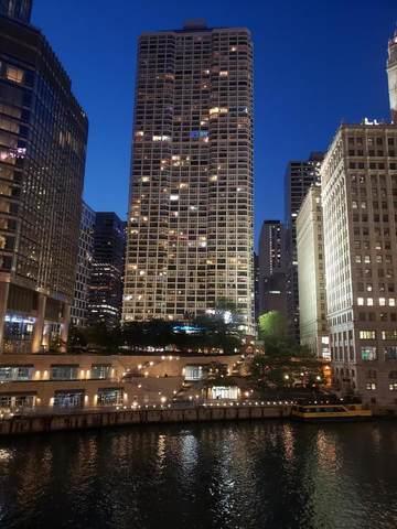 405 N Wabash Avenue #3104, Chicago, IL 60611 (MLS #11168603) :: Jacqui Miller Homes
