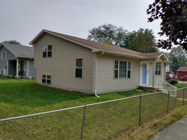 2323 Gilead Avenue, Zion, IL 60099 (MLS #11168618) :: Suburban Life Realty