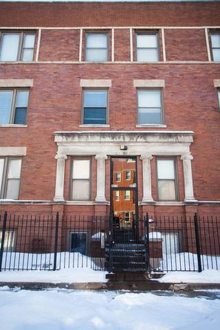 4434 S Calumet Avenue G, Chicago, IL 60653 (MLS #11168621) :: O'Neil Property Group