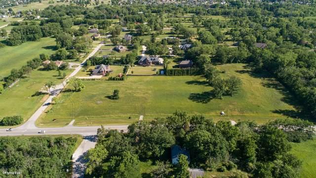 0 W 143rd Street, Homer Glen, IL 60491 (MLS #11168672) :: O'Neil Property Group