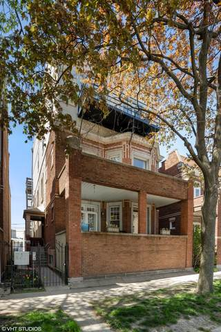 912 N Oakley Boulevard #1, Chicago, IL 60622 (MLS #11168675) :: Jacqui Miller Homes