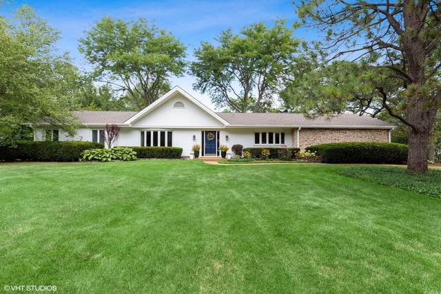 1052 Inverlieth Road, Lake Forest, IL 60045 (MLS #11168676) :: Suburban Life Realty