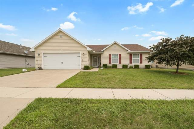 2604 N Skyline Drive, Urbana, IL 61802 (MLS #11168695) :: John Lyons Real Estate