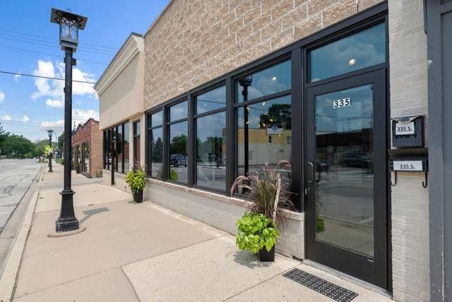 335 S Ardmore Avenue, Villa Park, IL 60181 (MLS #11168697) :: Angela Walker Homes Real Estate Group