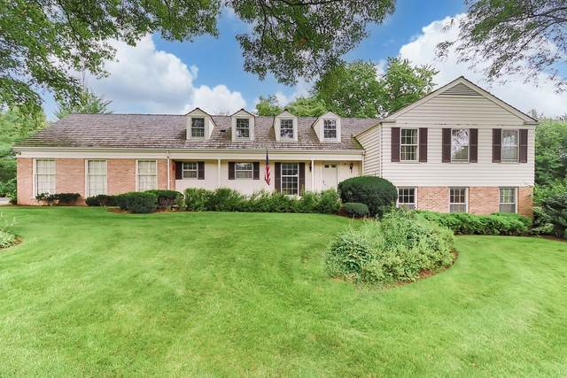 143 Firth Road, Inverness, IL 60067 (MLS #11168701) :: Littlefield Group