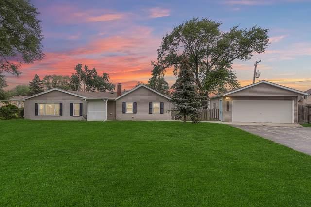 520 E Oakton Street, Des Plaines, IL 60018 (MLS #11168704) :: Helen Oliveri Real Estate