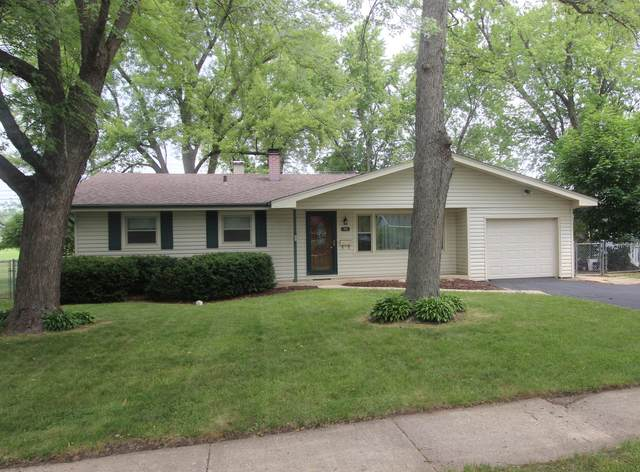 98 Mary Lane, Crystal Lake, IL 60014 (MLS #11168727) :: Suburban Life Realty