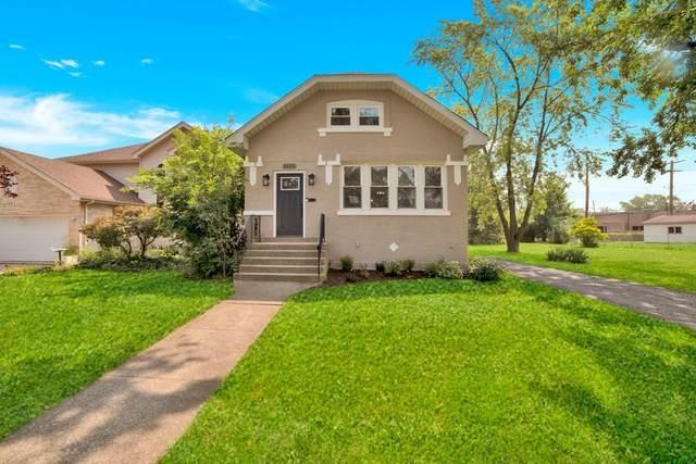 1119 Alima Terrace, La Grange Park, IL 60526 (MLS #11168735) :: O'Neil Property Group