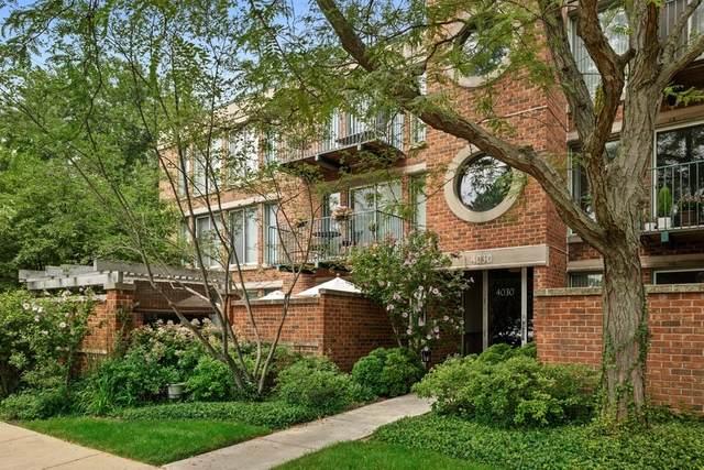 4030 Arbor Lane #201, Northfield, IL 60093 (MLS #11168747) :: O'Neil Property Group