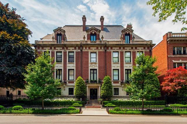 1340 N State Parkway 3S, Chicago, IL 60610 (MLS #11168761) :: Jacqui Miller Homes