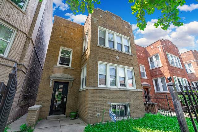5434 N Kimball Avenue, Chicago, IL 60625 (MLS #11168769) :: O'Neil Property Group