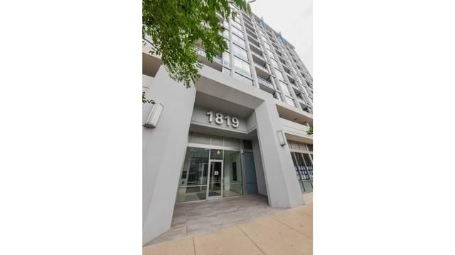 1819 S Michigan Avenue #602, Chicago, IL 60616 (MLS #11168779) :: Jacqui Miller Homes