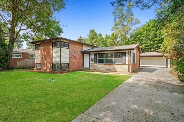 217 W Pleasant Hill Boulevard, Palatine, IL 60067 (MLS #11168782) :: Jacqui Miller Homes