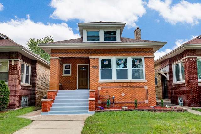 7541 S Clyde Avenue, Chicago, IL 60649 (MLS #11168835) :: O'Neil Property Group
