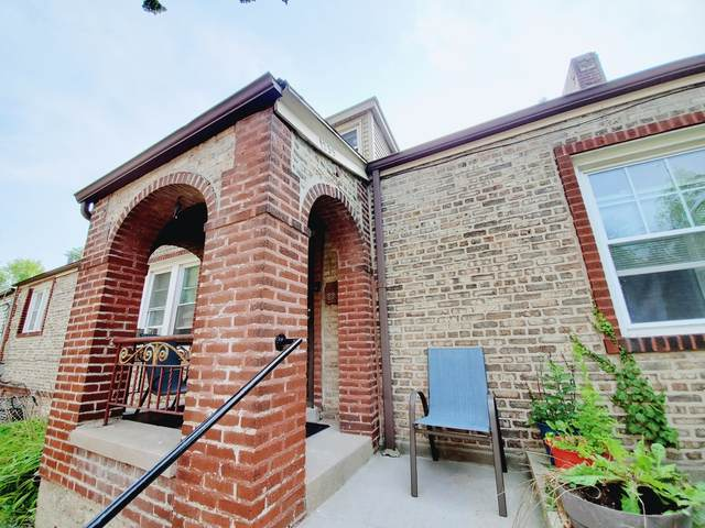 1235 W 96th Street, Chicago, IL 60643 (MLS #11168848) :: Carolyn and Hillary Homes